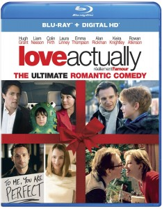 love actually blu ray