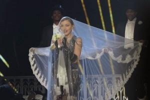Madonna @ Bell Centre – September 10, 2015
