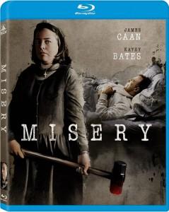 misery blu ray