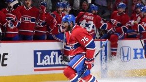 Montreal Canadiens 2015-16 Season Preview