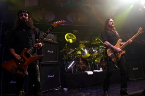 Power Trio Motorhead Want to Be Thought of as a Rock 'n Roll Band