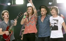 one direction live 20152