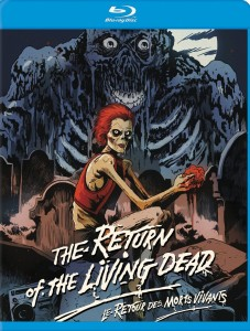 The Return of the Living Dead – Blu-ray Edition