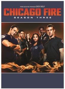 chicago fire season three
