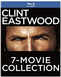 clint eastwood 7 movie collection