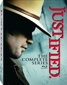 justified the complete season