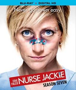 nurse jackie season seven