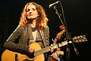 patty griffin live 20152