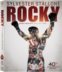 rocky 40th anniversary