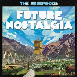 the sheepdogs future nostalgia