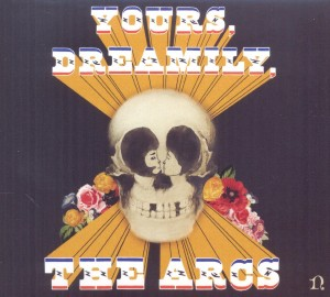 yours dreamily the arcs