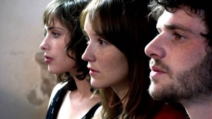 All About Them (A Trois On Y Va) @ Cinemania