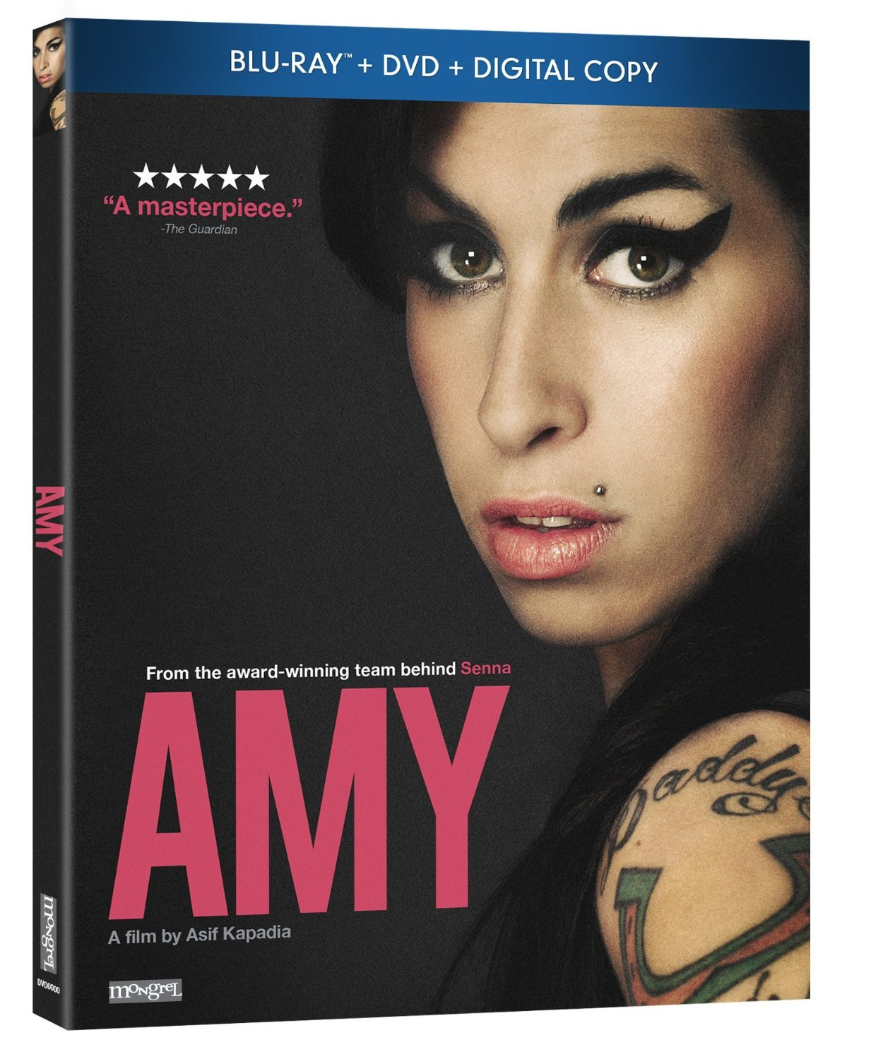 Amy – Blu-ray Edition – OrcaSound