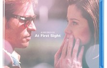 at first sight blu ray