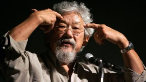 Deciding What Really Matters: David Suzuki