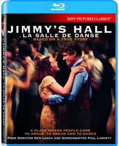 jimmys hall blu ray