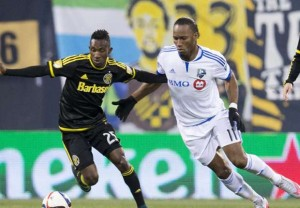 MLS Playoffs: East Division Semi-Finals – Game #2 – Montreal Impact vs. Columbus Crew @ Mapfre Stadium – November 8, 2015