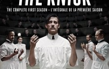 the knick the complete first season