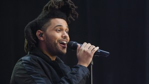 Spend Some Time with The Weeknd
