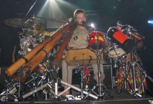 xavier rudd live 20152