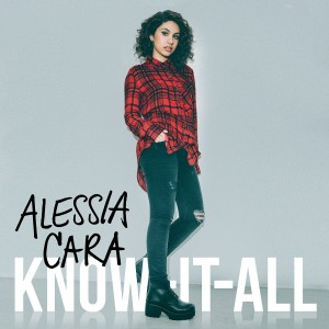 alessia cara know it all