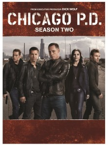 chicago pd season two