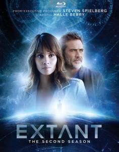 extant season 2