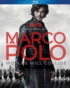 marco polo season one