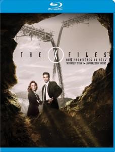 the x files season 3 blu ray
