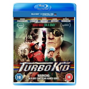 turbo kid blu ray
