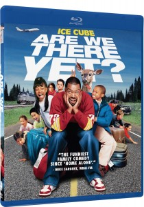 are we there yet blu ray