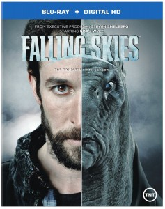 falling skies the complete fifth season