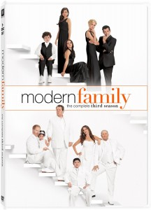 modern family the complete third season