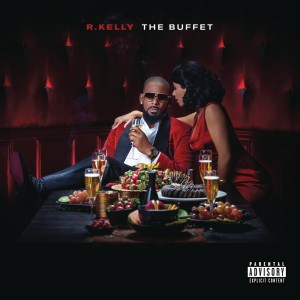 r kelly the buffet