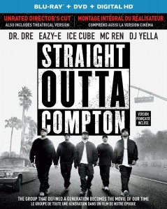straight outta compton blu ray