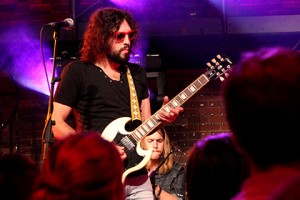the sheepdogs live 20162