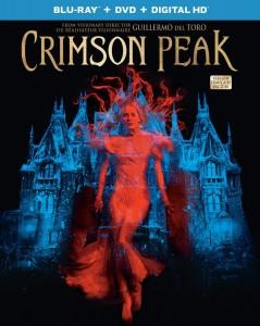 crimson peak blu ray