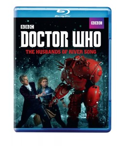 doctor who the husband