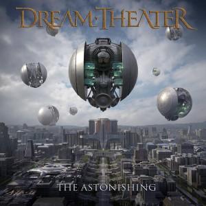 dream theatre the astonishing