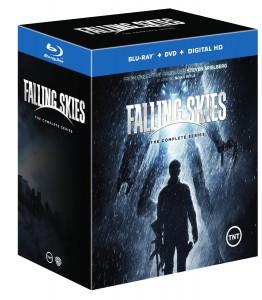 falling skies the complete series