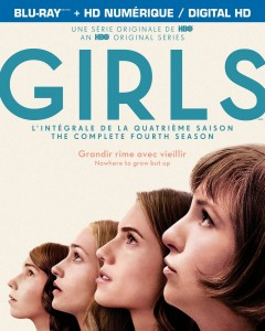 girls the complete fourth season
