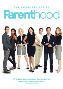 parenthood the complete series
