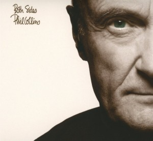 phil collins double side