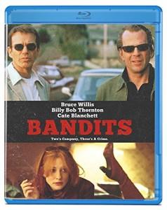 bandits blu ray