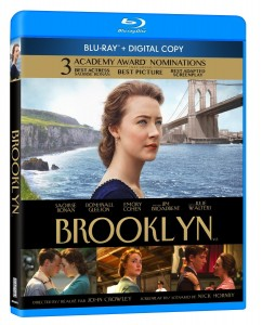brooklyn blu ray