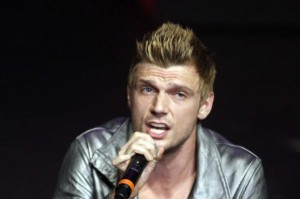 This Backstreet Boy Goes it Alone – Nick Carter