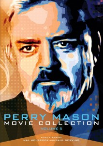 perry mason movie collection volume 5