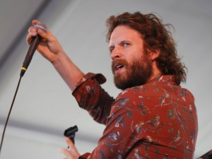 Pray At the Altar of Father John Misty
