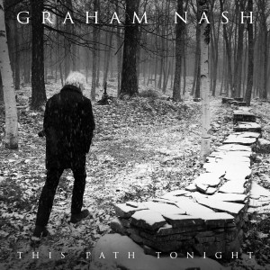 graham nash his path tonight