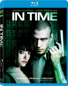 in time blu ray edition